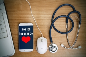 Health Insurance after divorce