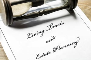Different types of living trusts