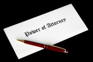 Types of powers of attorney