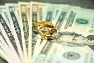 Protecting your assets during a divorce