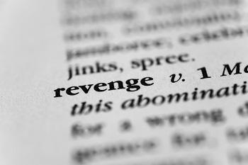 Retaliation and revenge
