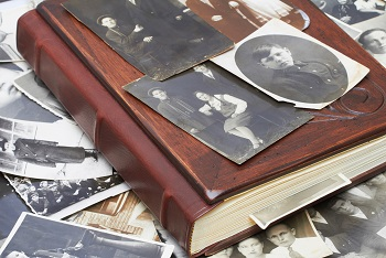 Family Tree hereditary photographs