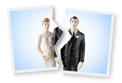 How long the divorce process takes in Washington