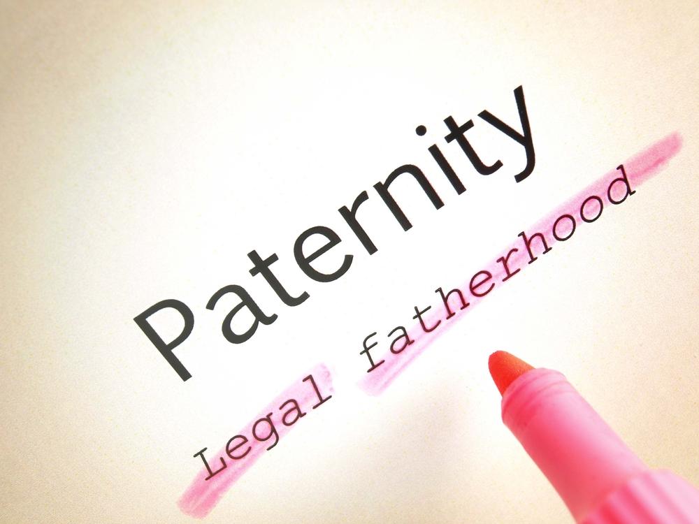 the benefits of establishing paternity