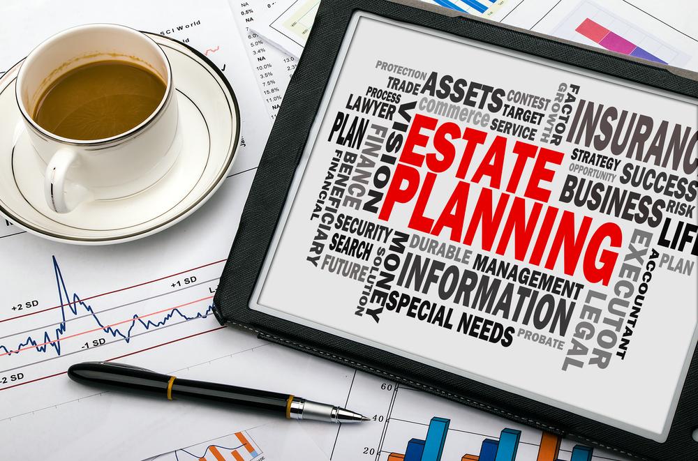 Community property agreement