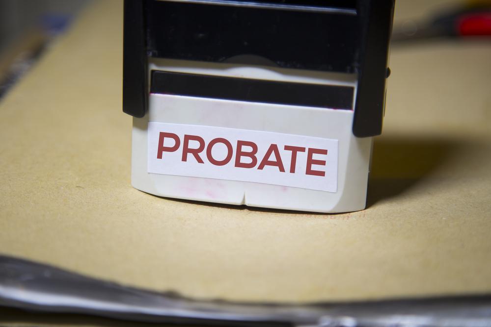 avoiding probate court