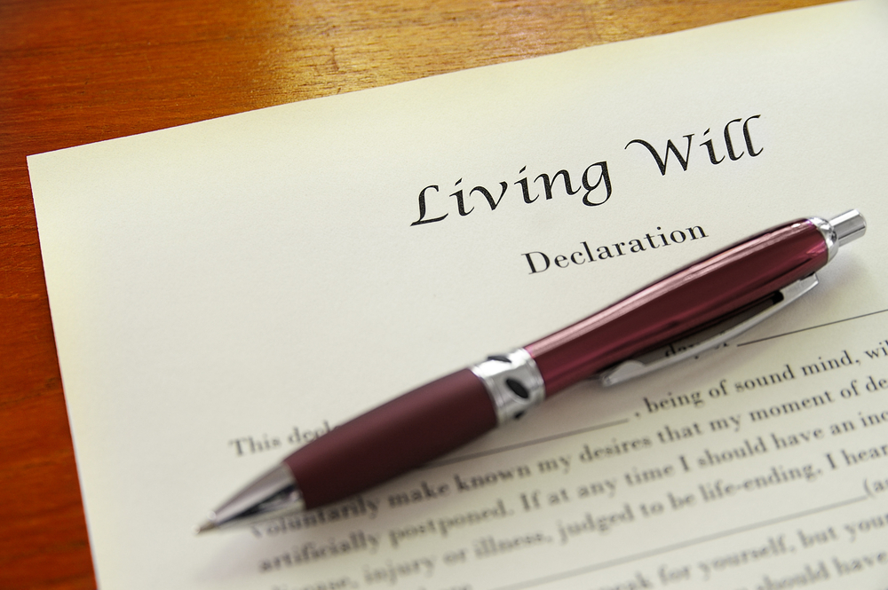 importance of a living will