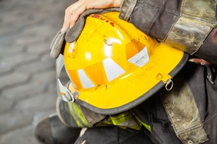 Firefighters That Develop Cancer May Have New Help Available