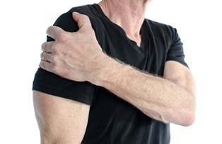 Work-Related Shoulder Injuries in Ohio