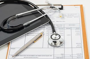 Work-Related Medical Expenses May Be Covered By Workers' Compensation