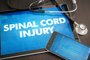 Work-Related Spinal Cord Injuries and Treatments