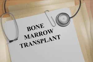 bone marrow transplant for lymphoma