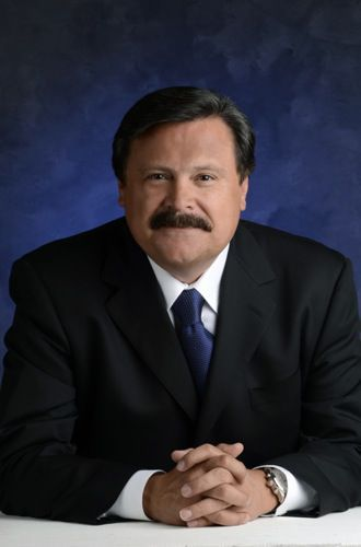 Domingo Garcia