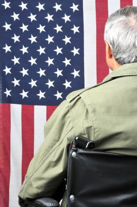 A Veterans benefits attorney explains the disability claims process.