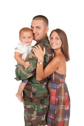 Learn more about obtaining veterans' diability benefits here.