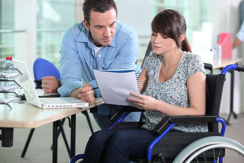 A Texas disability lawyer talks about what it takes to qualify for disability benefits.
