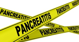 SSDI for pancreatitis