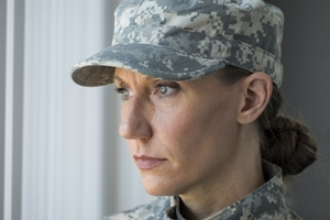 veterans benefits for ptsd