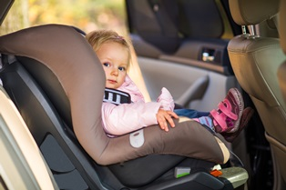 Defective Car Seat Cases and Liability