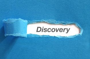 What Do Can You Learn During Discovery?