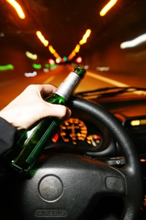 Commercial Truck Drivers and Drinking While Driving