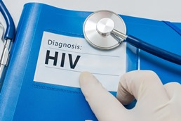 HIV AIDS diagnosis