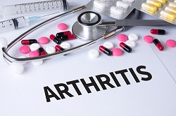 Workers' compensation can pay medical bills for work-related arthritis