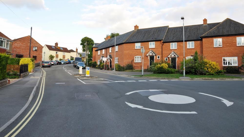 roundabout safety