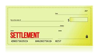 settlement_check