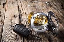 Drinking and driving: a danger to you, and a danger to others on the road