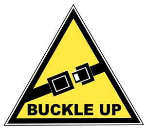 not wearing a seatbelt during an accident