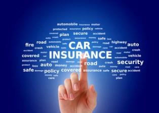 Auto insurance policies: permissive use