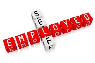 Receiving damages when you're self-employed