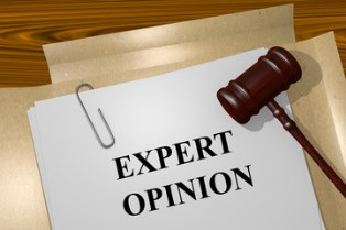 Expert testimony in malpractice cases