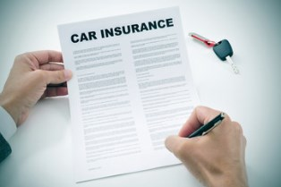 Car insurance and excluded drivers