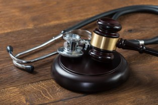 July is medical malpractice month