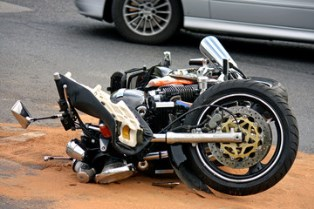 Motorcycle accident myths