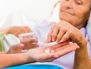 Medication nursing home abuse