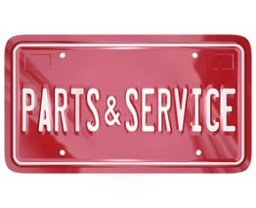 Using aftermarket parts for your car repair