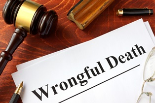 Truck accidents resulting in wrongful death