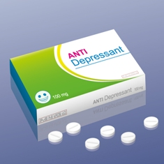 antidepressant dangerous drug