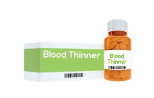 blood thinner dangerous drugs