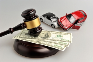 compensation for car accident