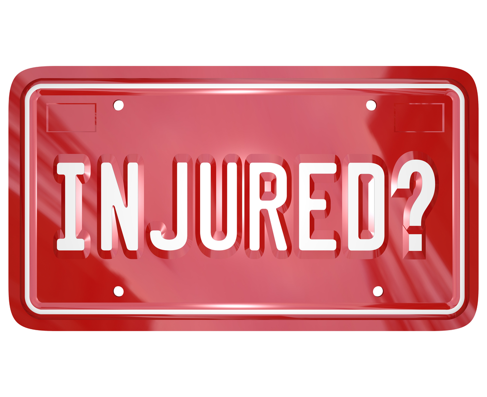Do I need an accident attorney?