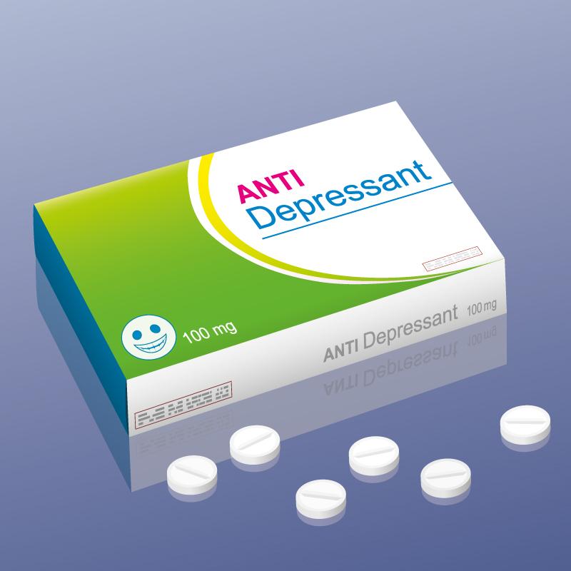 antidepressant dangerous drug