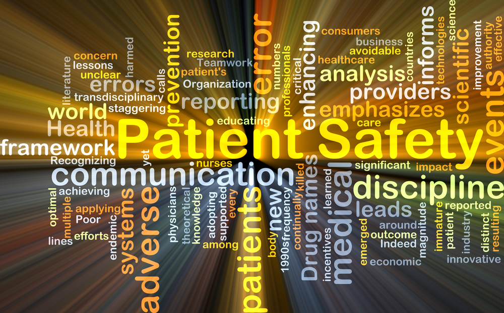 National Patient Safety Awareness Week