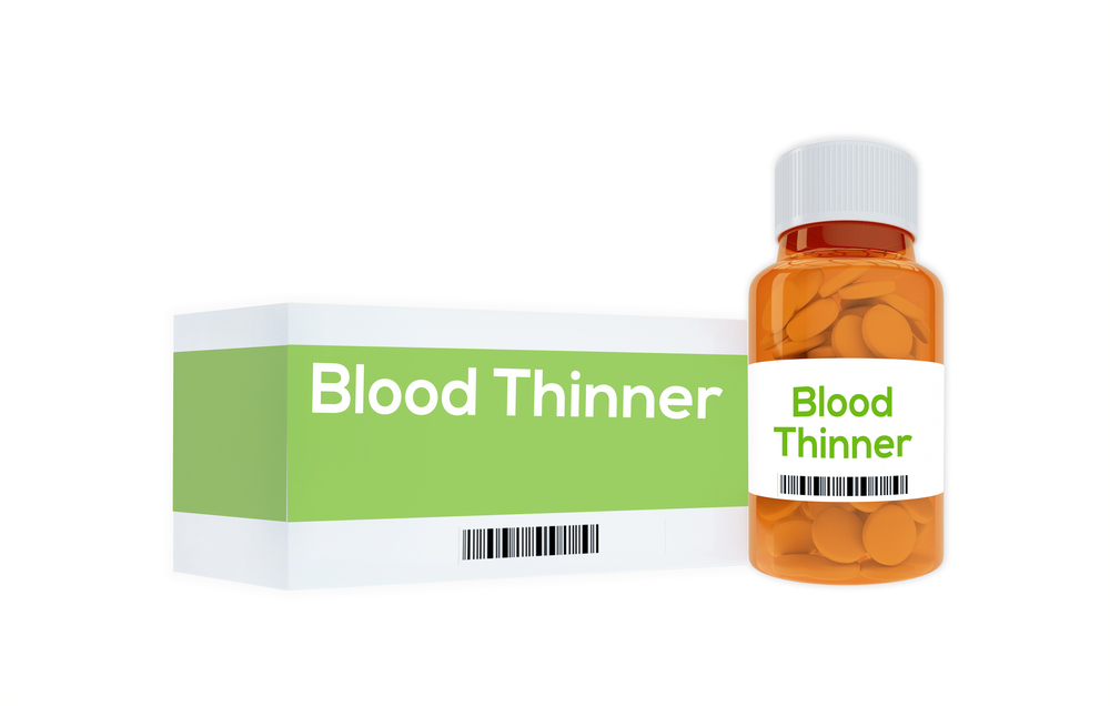 blood thinner dangerous drugs