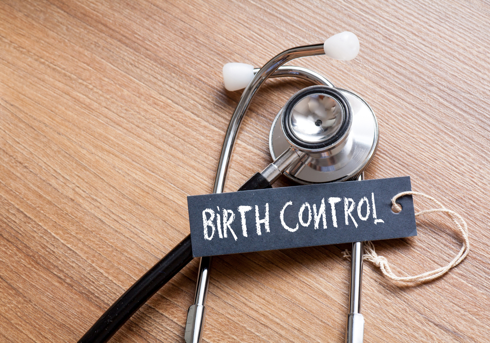 NuvaRing birth control