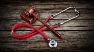 Pediatric malpractice