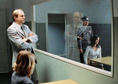 Police Interogation